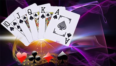 Poker Onine Uang Asli