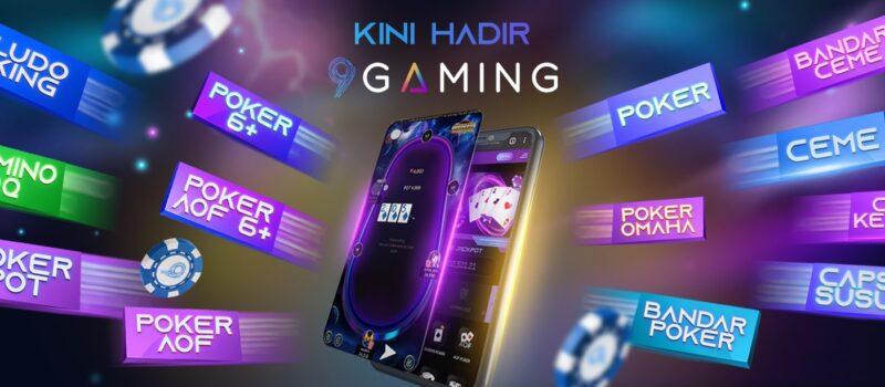 Provider Poker 9Gaming