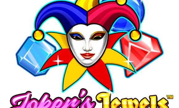 Jackpot Slot Joker Jewels