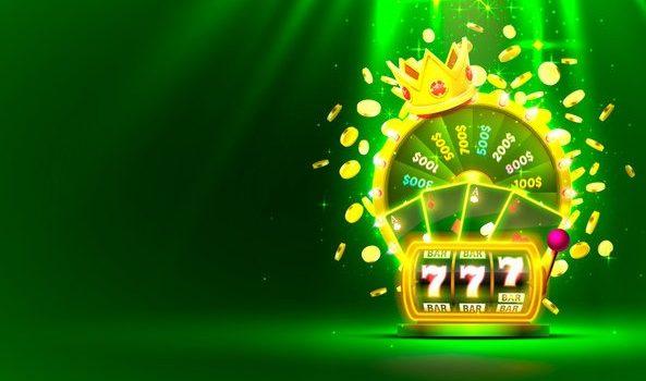 Situs Game Slot Casino Online